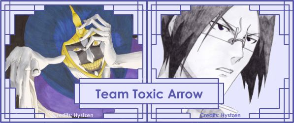 Bleach Team - Toxic Arrow.jpg