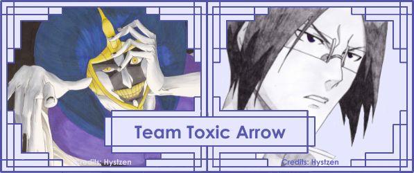 Bleach Team - Toxic Arrow.jpg