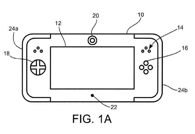 sony biometric handheld patent.png