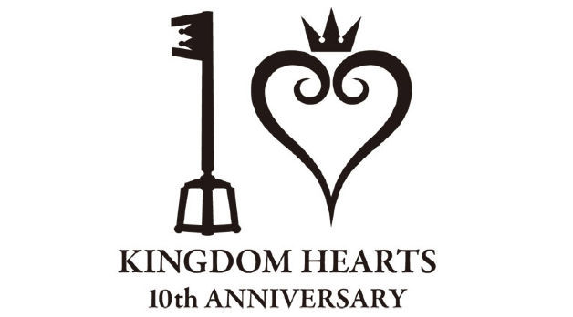 Kingdom Hearts 10th Year Anniversary Logo.jpg