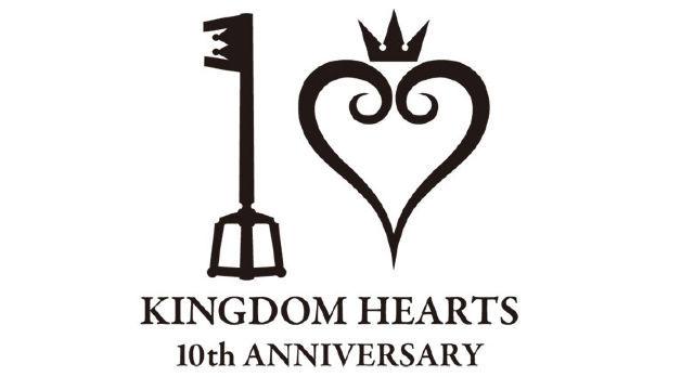 Kingdom Hearts 10th Year Anniversary Logo.jpg