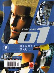 Zero One (OKU Hiroya)
