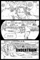 Undertrain