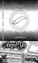 Angel Sky