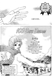 100 Days Dream