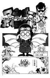 Wonder Island
