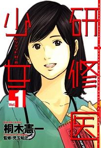 Kenshuui Shoujo - Resident Girl