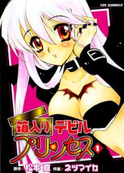 Hakoiri Devil Princess