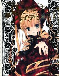 Rozen Maiden II